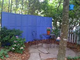 Living Privacy Fence 13 Ways To Get Backyard Privacy Without A Fence Hometalk