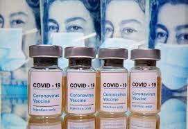 Pfizer announces COVID-19 vaccine over 90% effective
