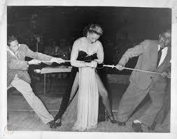 1952 Circuses Joan Rhodes Press Photo | #365280819