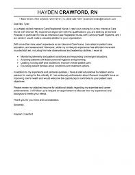Brilliant Ideas Of Nursing Cover Letter Sample Australia On Best