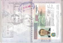 what is a travel visa