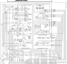 wiring diagram for kitchenaid dishwasher the wiring diagram on kitchenaid refrigerator kscs25inss01 the main control board wiring diagram