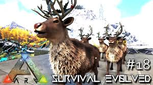 ark survival evolved happy holidays new dino updates for ark holidays llp