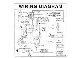 ac fan motor wiring diagram ac motor wire colors \u2022 free wiring carrier wiring diagram thermostat at Carrier Condenser Wiring Diagram