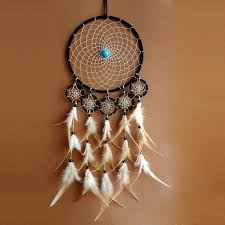 Dream Catcher Where To Buy Inspiration 32% Good Feedback Dreamcatcher Wall Hanging Decoration Bead