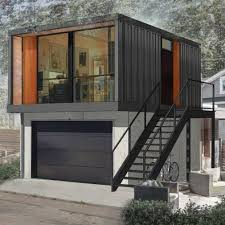 Wonderful Images Of Shipping Container Houses.jpg Small One Bedroom Mobile  Homes Decoration Ideas