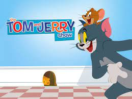 Watch The Tom and Jerry Show: Season 2