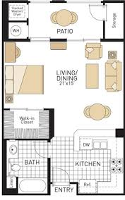home office layout planner. Simple 1 Bedroom Apartment Floor Plans Placement At Best Studio Plan And Layout Design With Storage Home Office Planner