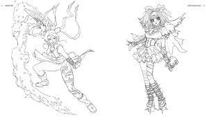 Manga Ideas Manga Coloring Book Coloring Pages