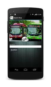 Dtc Bus Sewa 1 0 Apk Download Android Cats Maps_navigation