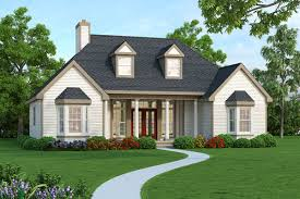 Small Picture The House Designers Design House Plans for Americas Baby Boomers