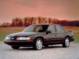 Chevrolet Lumina - Pictures, posters, news and videos on your ...