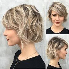 Hairstyle Stunning Haircuts With Bangs Short Medium Long Hair Cut