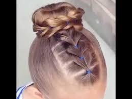 بالصور تسريحات شعر للاطفال اجمل تسريحه للشعر صور جميلة