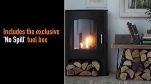 pembrey bioethanol fireplace