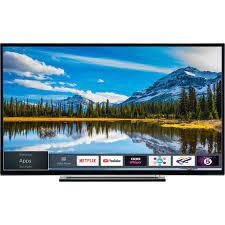 Toshiba 49L3863DAT 49'' 123 Ekran Uydu Alıcılı Full HD Smart Fiyatı