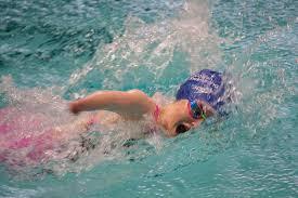 National Para-Swimming Championships Conditions