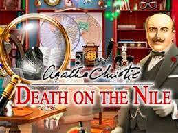 Death on the nile, a casual pc game. Agatha Christie Death On The Nile Free Myrealgames Com