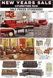 Furniture Row Weekly Ad Circular