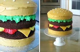 Easy Cake Decorating Ideas For Kids Easy Cake Ideas For Birthdays