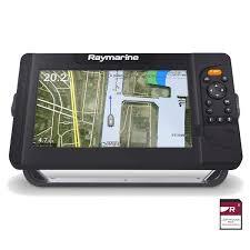Shop Raymarine E70533 00 101 Element 9 S Mfd Combo W