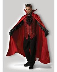 Good Handsome Devil Costume In Character T24 T24A T24B