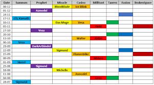 Event Calendar Cool Reddup Event Calendar Updated