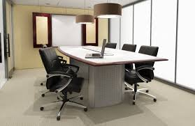 small office conference table. Cool Conference Room Tables Charming With Beautiful Of Small Boad Shaped Melamine Office Table