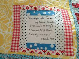 28 best Label That Quilt! images on Pinterest | Tags, Crafts and Label & Quilt Label Adamdwight.com