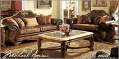 AICO Amini Furniture Michael Amini Designs