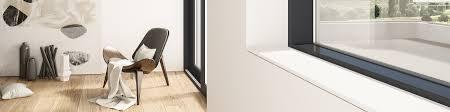 Neue Innenfensterbänke Studioline 30 Dekore Schlankes Bauhaus