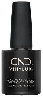 <b>CND Vinylux Weekly</b> Top Coat | lyko.com