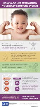 baby advertising jobs parents how vaccines strengthen your babys immune system