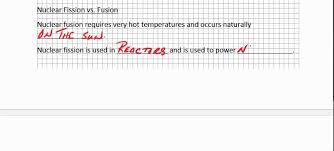 nuclear chemistry worksheet 1