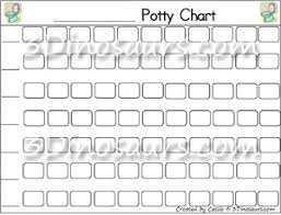 daily potty training chart potty training helps and printable chart 3 dinosaurs