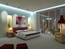 Bedroom Captivating Bedroom Lighting Ideas Modern Cool Bedroom