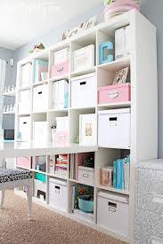 owen s nursery closet shelving unit the 2x4 kallax is also white