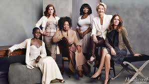 Actors Round Table Actresses Roundtable Full Uncensored Interview With Oprah Julia