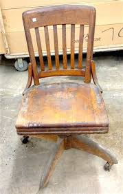 antique swivel desk chair parts. antique swivel desk chair parts office chairs solid oak with arm q