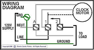 intermatic pool timer wiring solidfonts intermatic pool timer wiring diagram