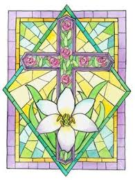 Image result for Catholic free easter clipart