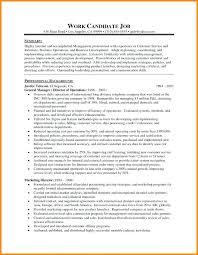 resume for general job objective customer service resume job description  for a customer service resume objective