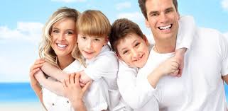 top 5 keys to be a happy family