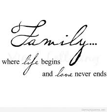 Quotes About Family Love Inspirational family quotes hd wallpapers 79
