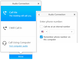 How To Join A Webex On A Computer It Services