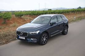 volvo xc60 2018 model. simple model portland tribune jeff zurschmeide  the xc60 is volvou0027s bestselling model  competing in the premium midsize suv category when it comes to unique  to volvo xc60 2018 model