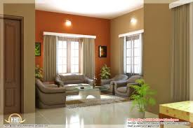 House Painting Designs And Colors Kerala Style Home Interior Designs Interior House Colors