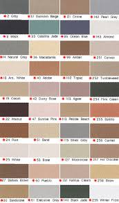 Bonsal Grout Color Chart 76 Eye Catching C Cure Grout Color Chart