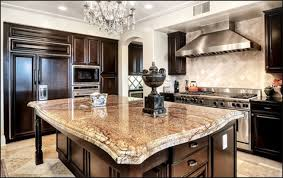 Granite Kitchen Design Unique Design Inspiration