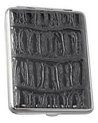 <b>Портсигар</b> AB02-05-2 (<b>черный</b>) от S. Quire купить на Randewoo.ru